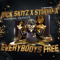 Nick Skitz, Studio-x Feat Bridgette Everybody\'s Free