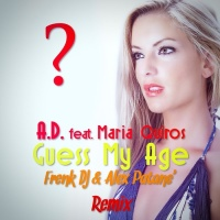 Ad Feat Maria Quiros Guess My Age Remix