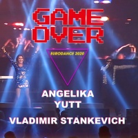 Angelika Yutt Game Over!