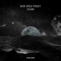 New Ergo Proxy Chaim