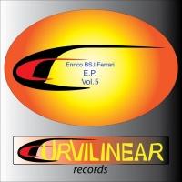 Enrico Bsj Ferrari EP Vol 5