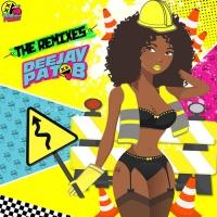 Pat B The Remixes