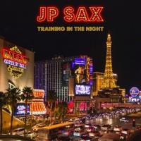Jp Sax Training In The Night