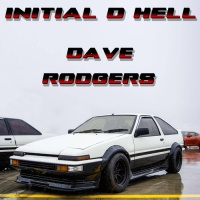 Dave Rodgers Initial D Hell