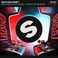 Nils Van Zandt Feat Grace Tither Hide & Seek The Remixes