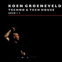 Koen Groeneveld Techno & Tech House 2020-1