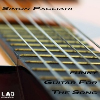 Simon Pagliari Funky Guitar For The Song