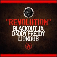 Daddy Freddy, Liondub Blackout Ja Revolution