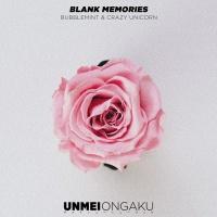 Bubblemint & Crazy Unicorn Blank Memories