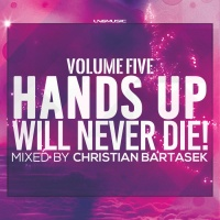 VA Hands Up Will Never Die! Vol 5