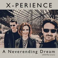 X-Perience A Neverending Dream (555 Version)