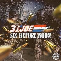 3ijoe Six Before Noon