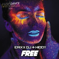 Erixx Dj & Hiddy Free