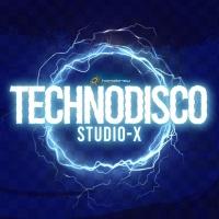 Studio-x Technodisco