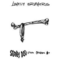 Lonelybrothers Scooby Doo Papa