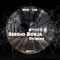 Sergio Borja Oxigeno