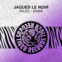 Jaques Le Noir Ailes/Baba