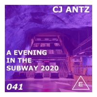 Cj Antz An Evening In The Subway 2020