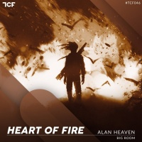 Alan Heaven Heart Of Fire