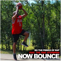 BG the Prince Of Rap feat The Mad Stuntman Now Bounce