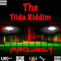 Chivy, Lando Burtz, Mr Pearly The Tiida Riddim Project