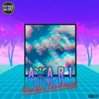 Atari Sensei Weather Landscape