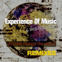 Experience Of Music & Iris Trevisan You Can Change The World (Remixes)