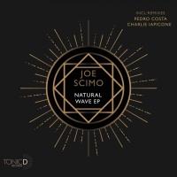 Joe Scimo Natural Wave EP