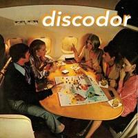 Discodor Spring In Rome