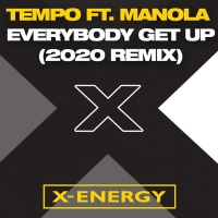 Tempo Everybody Get Up (2020 remix)
