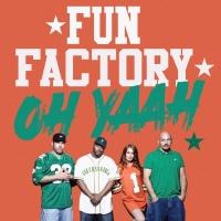 Fun Factory Oh Yaah
