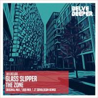 Glass Slipper The Zone