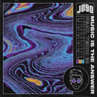 J090 feat. Terri B! Music Is The Answer