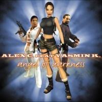 Alex C Feat Yasmin K Angel Of Darkness