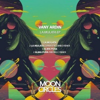 Vany Ardin La Mulata EP
