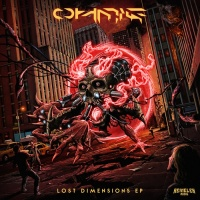 Ohmie Lost Dimensions EP