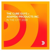 The Cube Guys, Adamski Products Inc. In The City 2020