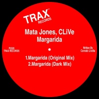 Mata Jones, Clive Margarida