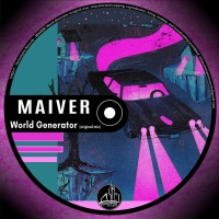 Maiver World Generator