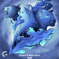 Vivaro Feat Myla Verra Tired