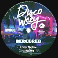 Berobreo DW033