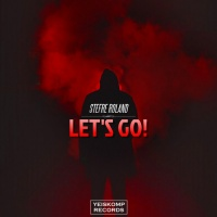 Stefre Roland Let\'s Go!