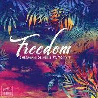 Sherman de Vries feat. Tony T Freedom