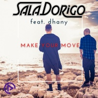 SalaDorigo feat. Dhany Make Your Move