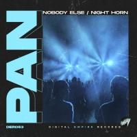 Pan (kor) Nobody Else/Night Horn