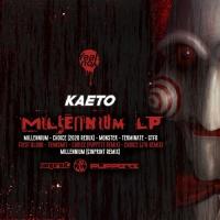 Kaeto MILLENNIUM LP