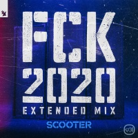 Scooter Fck2020 (Extended Mix)