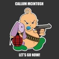 Callum Mcintosh Let\'s Go Now!
