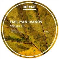 Emiliyan Ivanov Yakuza EP