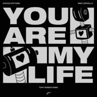 Chocolate Puma & Mike Cervello You Are My Life